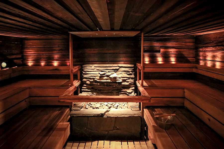 sannäs-sauna